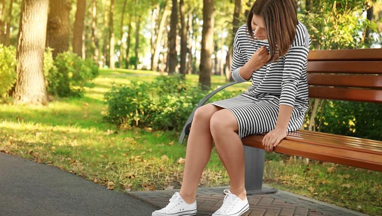 更年期で動悸が引き起こされる理由はなんなの?動悸の対処方法はある?